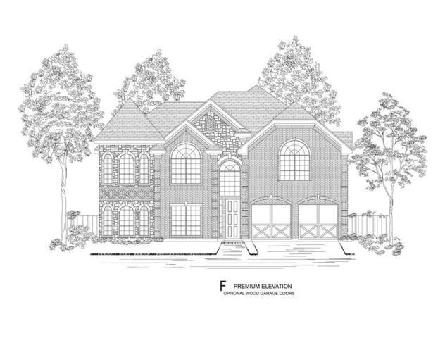 12327 Cottage Lane, Frisco, TX 75035 (MLS #14118823) :: The Rhodes Team