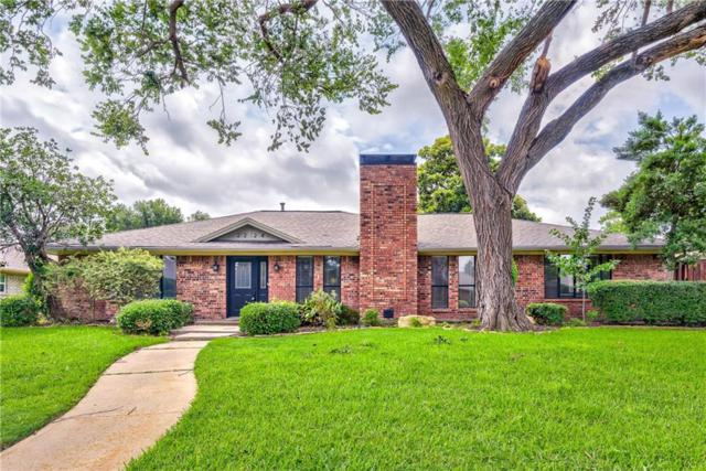 2224 Cliffside Drive, Plano, TX 75023 (MLS #14118825) :: Robbins Real Estate Group