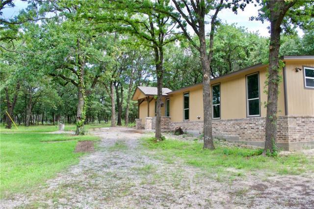 403 Silver Acres Road, Azle, TX 76020 (MLS #14118826) :: The Heyl Group at Keller Williams