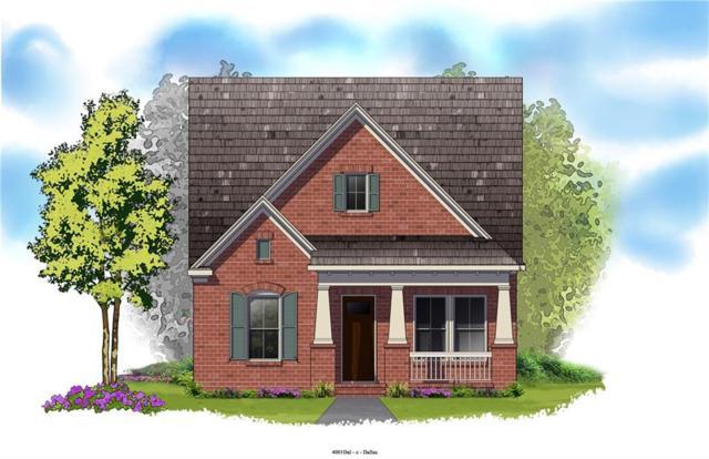 7420 Stanhope Street, Mckinney, TX 75071 (MLS #14118828) :: The Heyl Group at Keller Williams