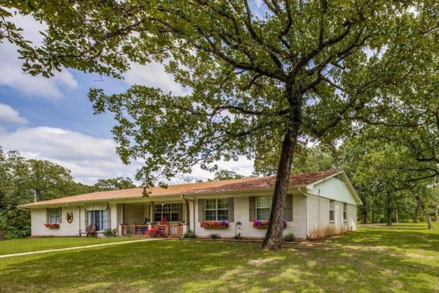 4261 State Highway 198, Canton, TX 75103 (MLS #14118837) :: RE/MAX Town & Country