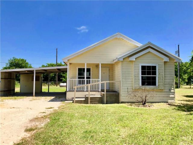 225 Field Street, Clyde, TX 79510 (MLS #14118850) :: The Heyl Group at Keller Williams