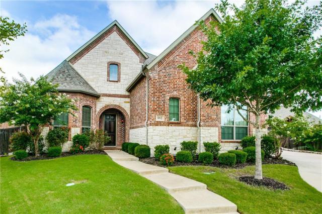 102 Chatfield Drive, Rockwall, TX 75087 (MLS #14118856) :: Vibrant Real Estate