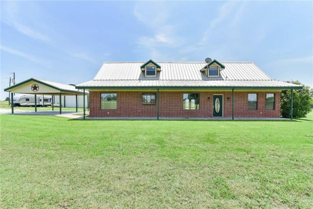 4511 W State Highway 22, Corsicana, TX 75110 (MLS #14118872) :: The Good Home Team