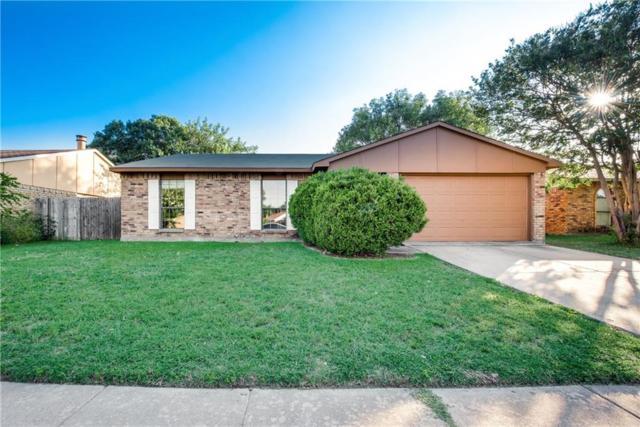10003 Deer Hollow Drive, Dallas, TX 75249 (MLS #14118878) :: The Heyl Group at Keller Williams