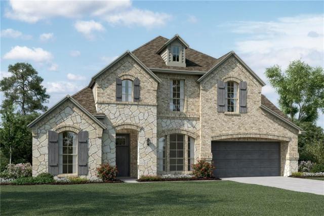 4149 Kingston Lane, Celina, TX 75009 (MLS #14118884) :: The Heyl Group at Keller Williams