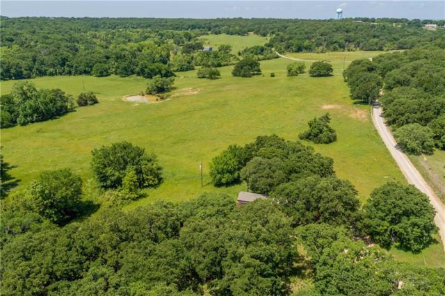 TBD Horsin Around Lane, Gainesville, TX 76240 (MLS #14118887) :: All Cities Realty