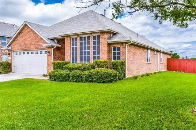 6820 Woodcrest Lane, Sachse, TX 75048 (MLS #14118898) :: The Heyl Group at Keller Williams