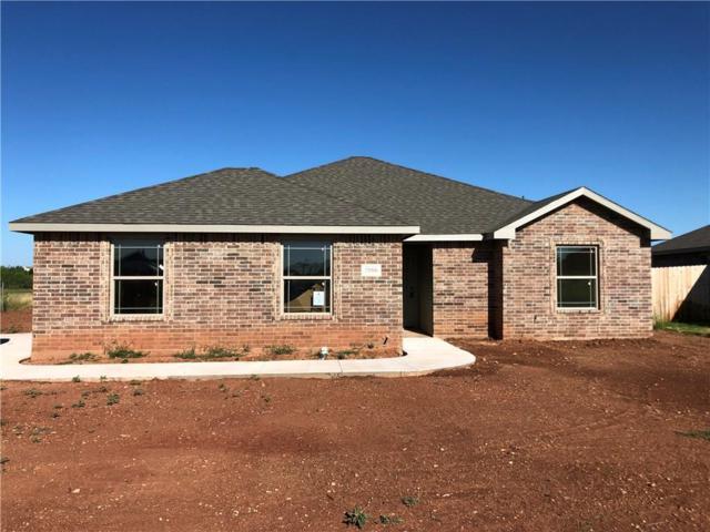 6866 Jennings Drive, Abilene, TX 79606 (MLS #14118920) :: The Tierny Jordan Network