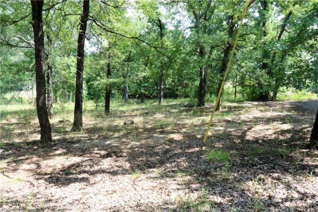 388 Fortune Road, Alvarado, TX 76009 (MLS #14118928) :: The Hornburg Real Estate Group