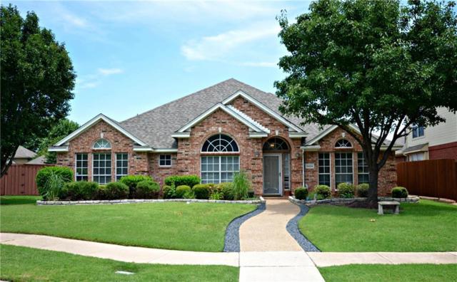 9424 Braxton Lane, Plano, TX 75025 (MLS #14118940) :: Hargrove Realty Group