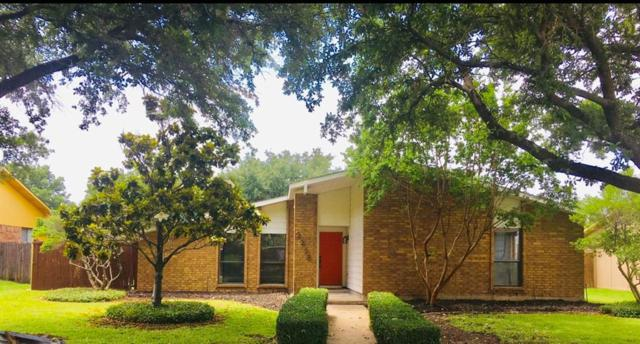2218 Red Bluff Drive, Carrollton, TX 75007 (MLS #14118943) :: Hargrove Realty Group