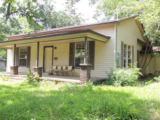 418 W Myrtle Street, Winnsboro, TX 75494 (MLS #14118948) :: Lynn Wilson with Keller Williams DFW/Southlake