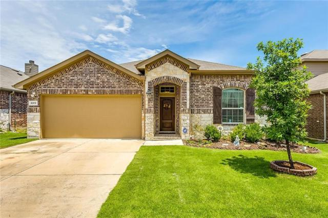 8313 Black Hills Trail, Aubrey, TX 76227 (MLS #14118957) :: RE/MAX Town & Country