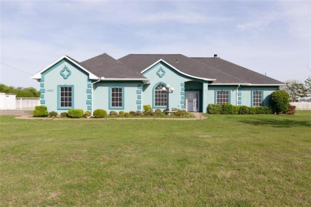 13462 Fm 3039, Crandall, TX 75114 (MLS #14118969) :: All Cities Realty