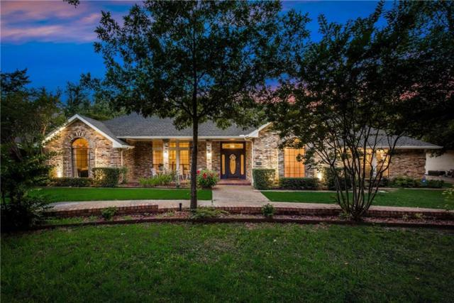 605 N Cockrell Hill Road, Desoto, TX 75115 (MLS #14118974) :: The Heyl Group at Keller Williams