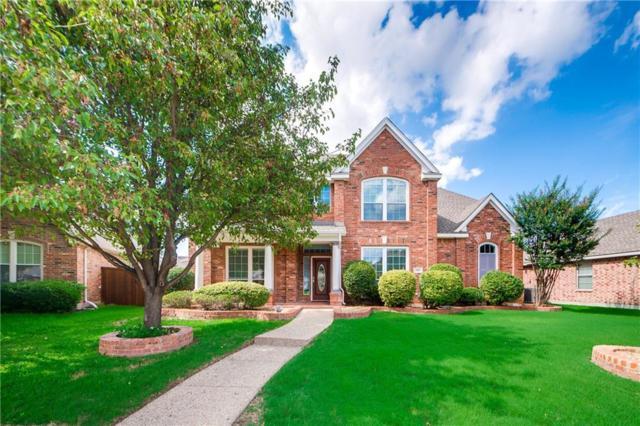 405 Spring Leaf Court, Allen, TX 75002 (MLS #14118975) :: Roberts Real Estate Group