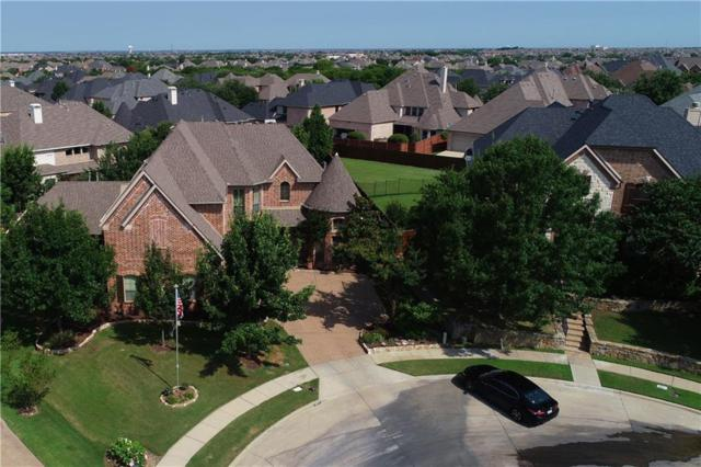 10973 Southbury Lane, Frisco, TX 75033 (MLS #14118978) :: Kimberly Davis & Associates