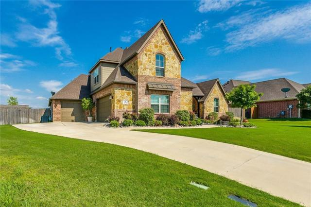 2276 Arbor Spring Court, Cleburne, TX 76033 (MLS #14118999) :: The Heyl Group at Keller Williams
