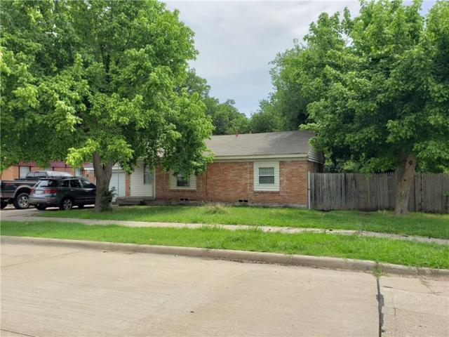 3017 Browne, Garland, TX 75041 (MLS #14119002) :: The Heyl Group at Keller Williams