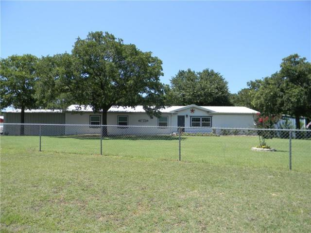 733 Young Road, Springtown, TX 76082 (MLS #14119005) :: The Heyl Group at Keller Williams