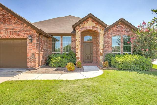 1159 Rosemary Court, Burleson, TX 76028 (MLS #14119009) :: The Hornburg Real Estate Group
