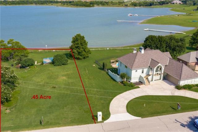 10571 Buccaneer Point, Frisco, TX 75036 (MLS #14119027) :: Van Poole Properties Group