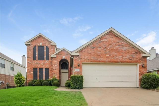 6010 Bluewood Drive, Garland, TX 75043 (MLS #14119030) :: The Sarah Padgett Team