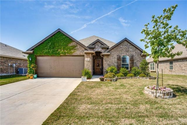 139 Acadia Lane, Forney, TX 75126 (MLS #14119035) :: RE/MAX Town & Country