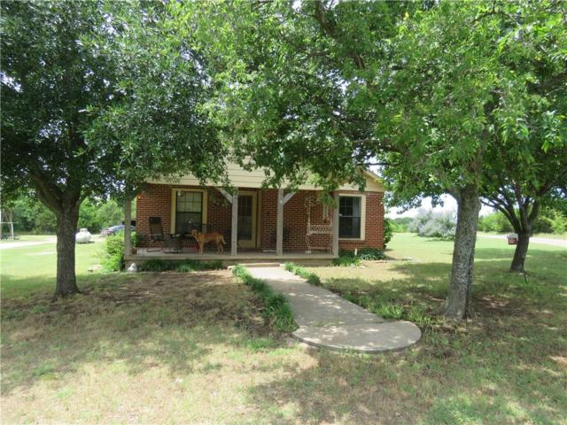 1953 County Road 1120, Cleburne, TX 76033 (MLS #14119036) :: The Heyl Group at Keller Williams