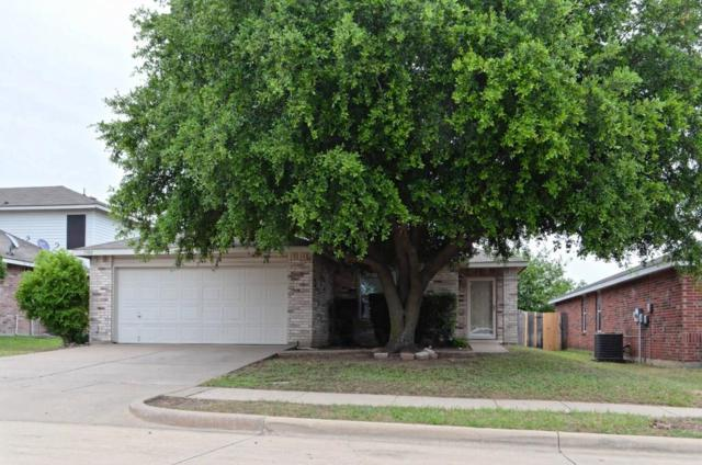 5108 Prestwick Drive, Fort Worth, TX 76135 (MLS #14119037) :: Hargrove Realty Group