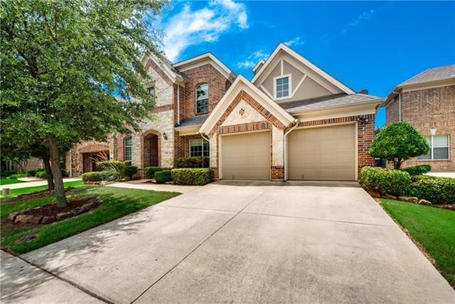 6959 Seabreeze Drive, Grand Prairie, TX 75054 (MLS #14119038) :: The Tierny Jordan Network