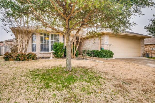 9932 Divine Court, Frisco, TX 75033 (MLS #14119053) :: The Rhodes Team