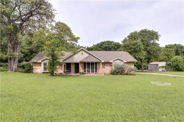 7300 Overland Trail, Colleyville, TX 76034 (MLS #14119061) :: RE/MAX Pinnacle Group REALTORS