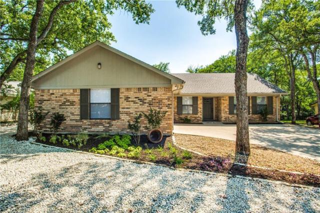 3917 Cimmaron Trail, De Cordova, TX 76049 (MLS #14119089) :: Kimberly Davis & Associates
