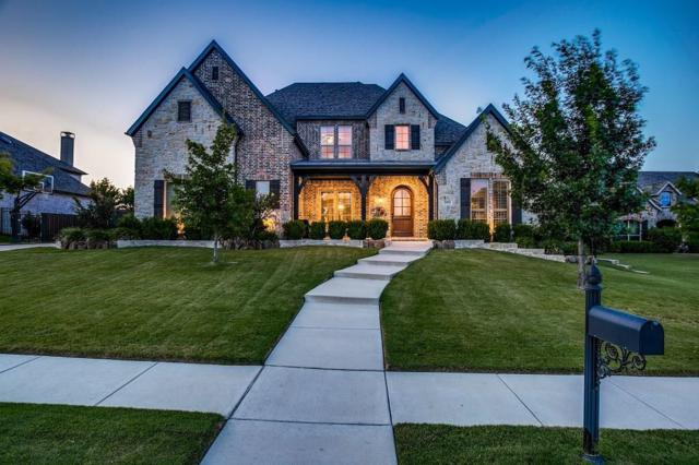 2031 Coyote Run, Prosper, TX 75078 (MLS #14119094) :: The Rhodes Team