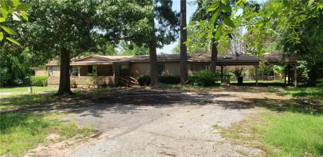 27278 State Highway 64, Canton, TX 75103 (MLS #14119099) :: Team Hodnett