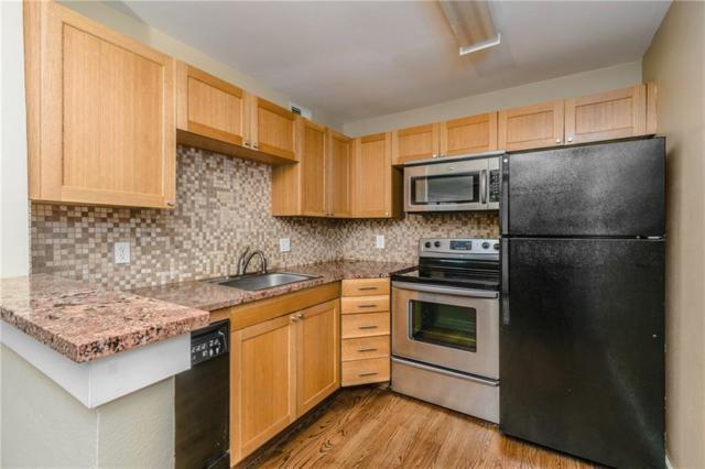 18333 Roehampton Drive #1524, Dallas, TX 75252 (MLS #14119105) :: Van Poole Properties Group