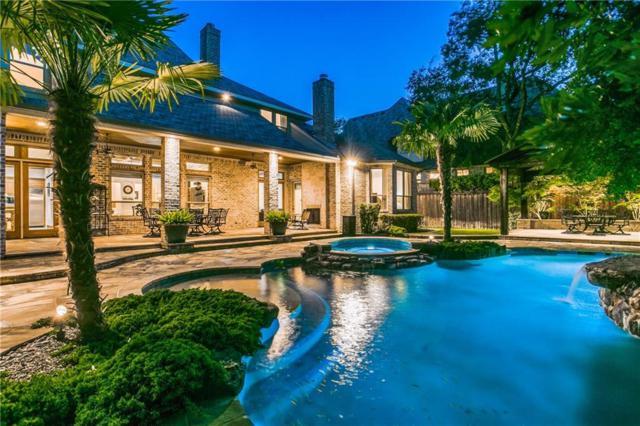 6731 Brookshire Drive, Dallas, TX 75230 (MLS #14119122) :: Kimberly Davis & Associates