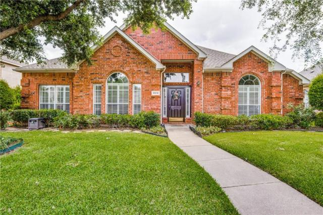 9514 Valley Lake Lane, Irving, TX 75063 (MLS #14119135) :: RE/MAX Town & Country