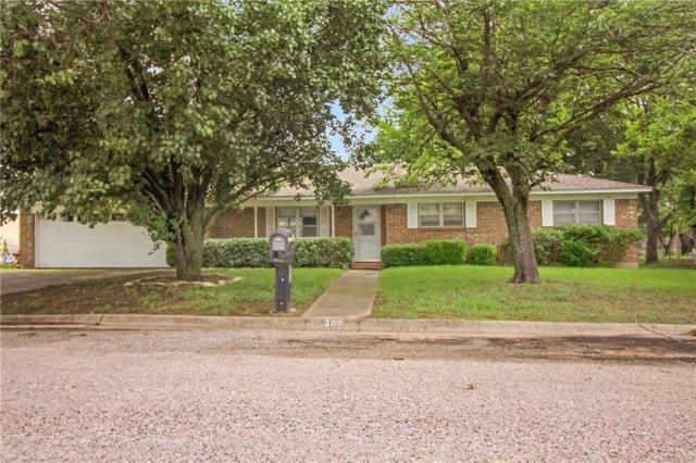 308 Texoma Drive, Whitesboro, TX 76273 (MLS #14119165) :: The Heyl Group at Keller Williams