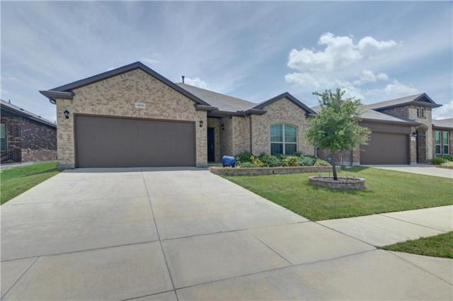 1916 Potrillo Lane, Fort Worth, TX 76131 (MLS #14119166) :: The Sarah Padgett Team