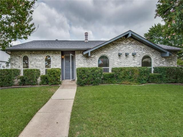 3123 Falkland Road, Carrollton, TX 75007 (MLS #14119167) :: Roberts Real Estate Group