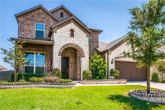 6702 Sunshade Lane, Dallas, TX 75236 (MLS #14119169) :: All Cities Realty