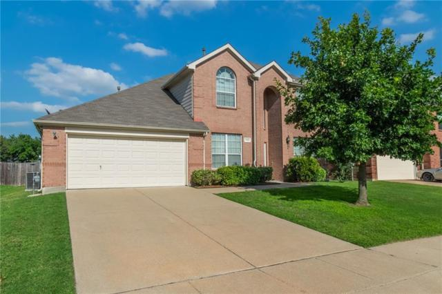 3162 Kingswood Court, Mansfield, TX 76063 (MLS #14119175) :: RE/MAX Town & Country