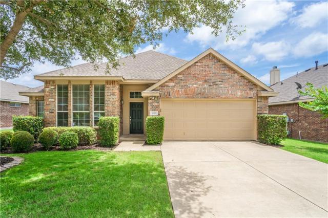 6321 Timbercrest Trail, Sachse, TX 75048 (MLS #14119184) :: Kimberly Davis & Associates