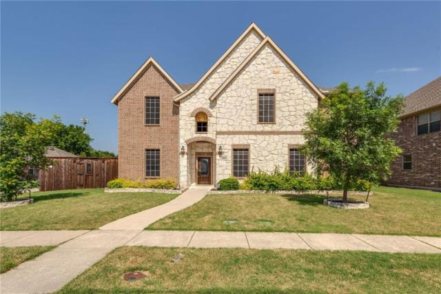 1622 Sul Ross Drive, Allen, TX 75002 (MLS #14119189) :: Hargrove Realty Group