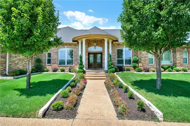 2709 Paradise Court, Cedar Hill, TX 75104 (MLS #14119191) :: The Heyl Group at Keller Williams