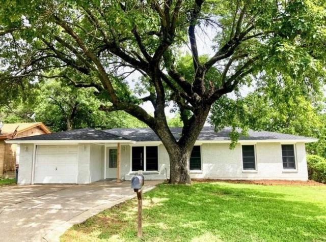 600 Williams Avenue, Cleburne, TX 76033 (MLS #14119215) :: RE/MAX Town & Country