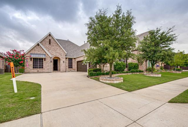 125 Crestbrook Drive, Rockwall, TX 75087 (MLS #14119220) :: Lynn Wilson with Keller Williams DFW/Southlake